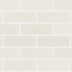 Chillingham White NSW Bricks