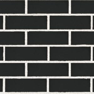 Burlesque Collection Charming Black NSW Bricks
